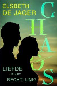 Chaos (debuutroman van Elsbeth de Jager)