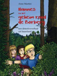 Hannes en het geheim rond de Borberg